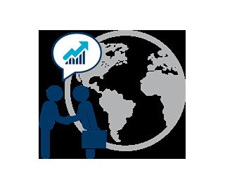 ikona projektu Zlepšit prostředí pro rozvoj podnikání