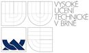 logo vysoké učení technické v brně