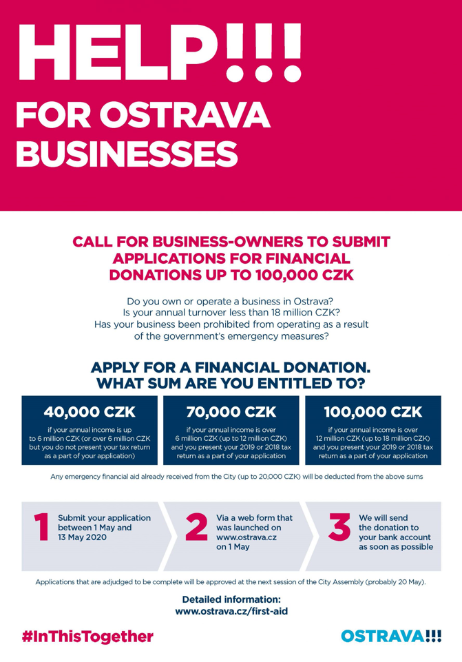 covid help for business