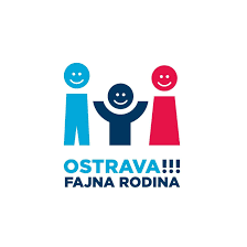 logo fajna rodina