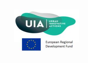 logo urban innovative actions CLAIRO